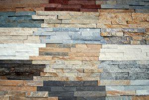 Dekorativni kamen za zid