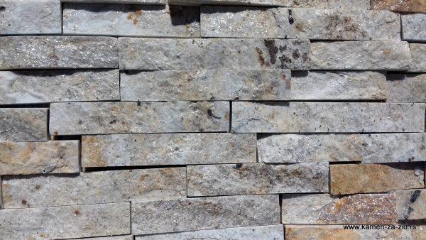 Dekorativni prirodni kamen Tigrica